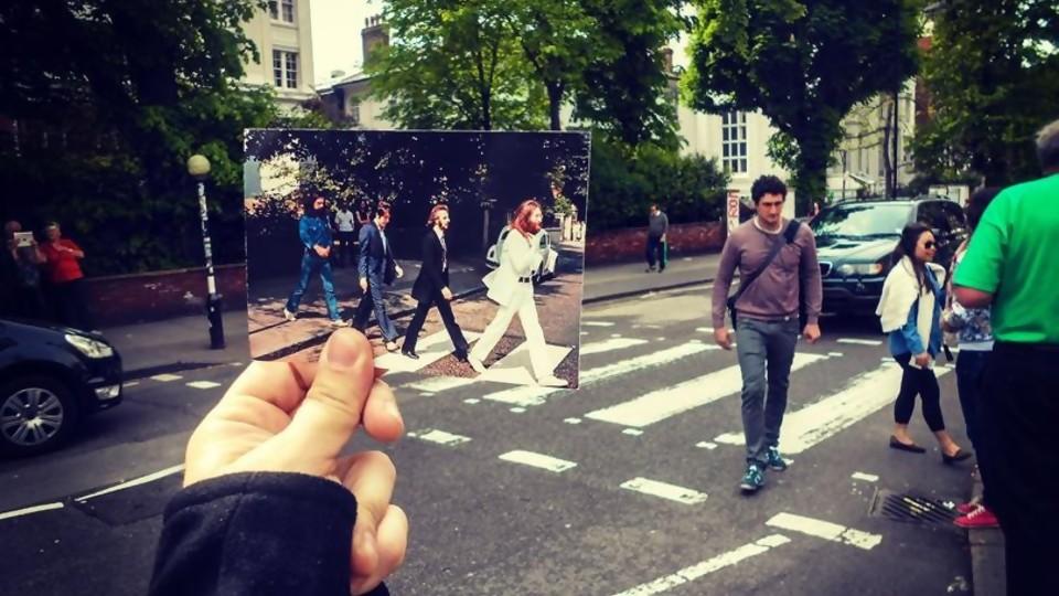 Abbey Road: 50 años del último disco de The Beatles —  Ronda NTN — No Toquen Nada | El Espectador 810