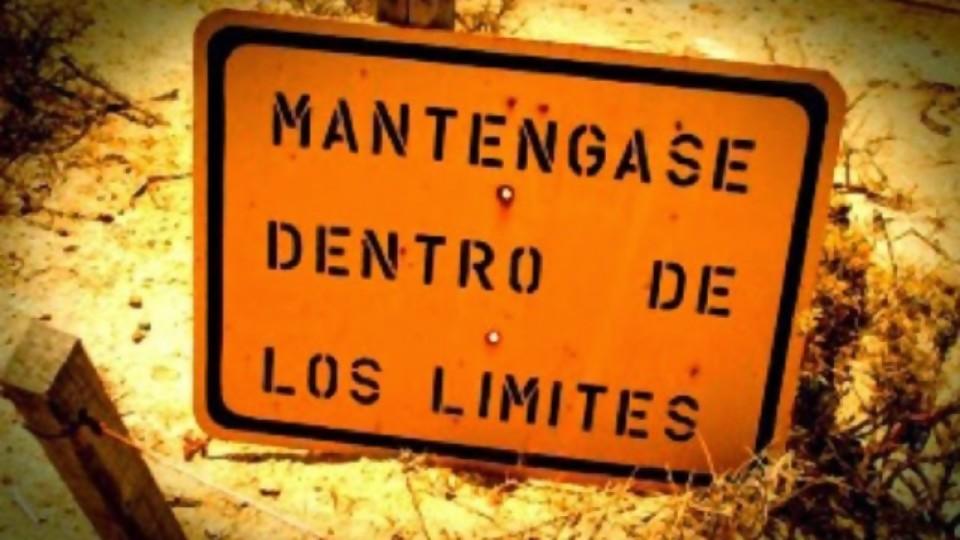 Los límites en entredicho —  L'Almacén de los males necesarios — Otro Elefante | El Espectador 810