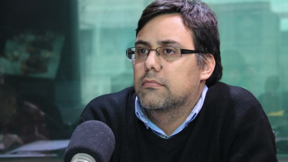 Seguridad Social en Uruguay: urgencias y desafíos —  La Entrevista — Más Temprano Que Tarde | El Espectador 810