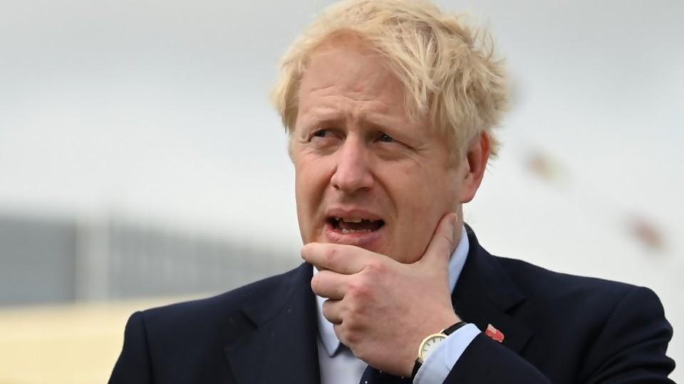 La fase Boris de la montaña rusa del Brexit —  Jorge Sarasola — No Toquen Nada | El Espectador 810