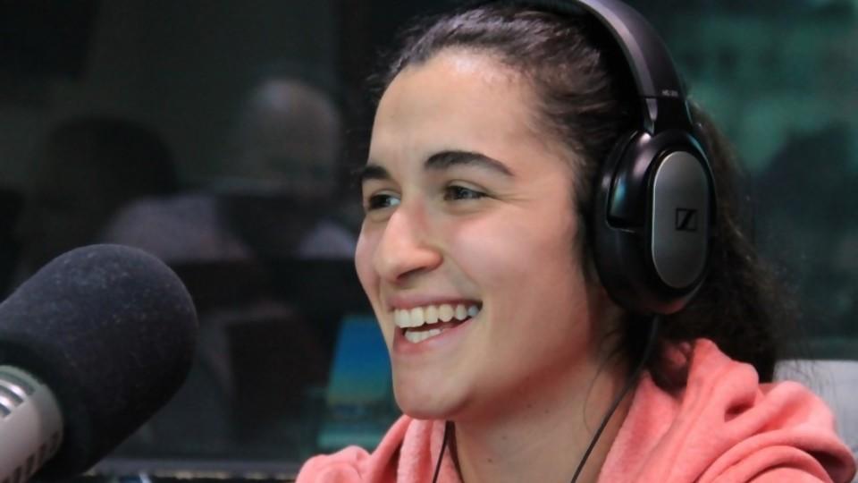 María Pía Lorenzotti: una charrúa ganadora —  Ellas — Bien Igual | El Espectador 810