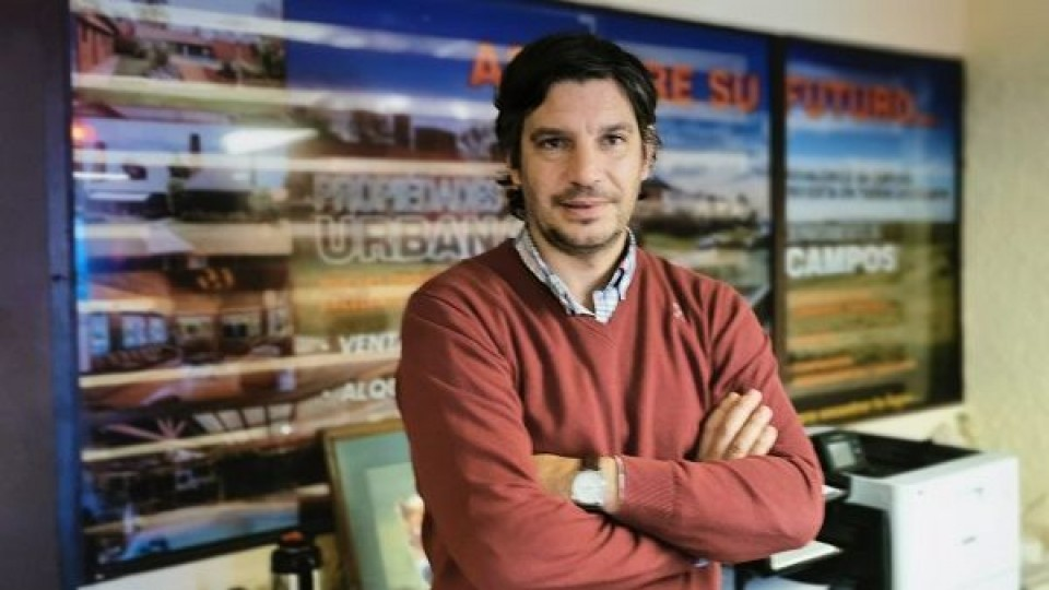 Zambrano & Cía cruza a la vecina orilla con Agrobonos —  Economía — Dinámica Rural | El Espectador 810