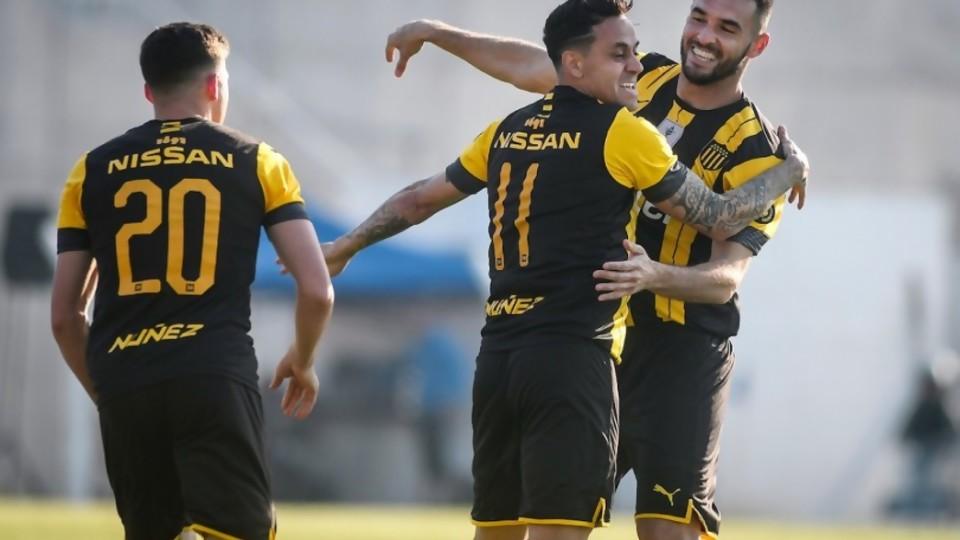 El Guti a la selección y el Peñarol de Formiliano —  Darwin - Columna Deportiva — No Toquen Nada | El Espectador 810