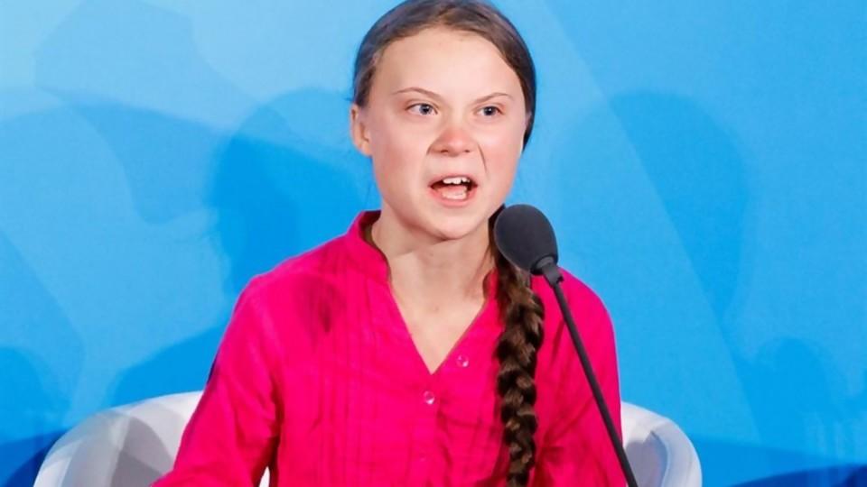 Agreta-Talvi: los llantos del candidato y la chiquita sueca —  Columna de Darwin — No Toquen Nada | El Espectador 810