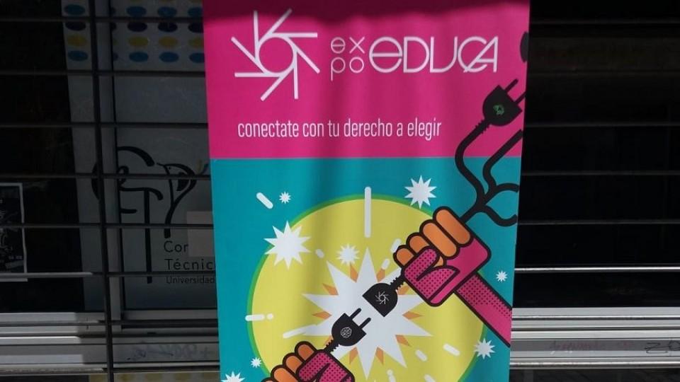 Expo Educa 2019 —  Qué tiene la tarde — Más Temprano Que Tarde | El Espectador 810