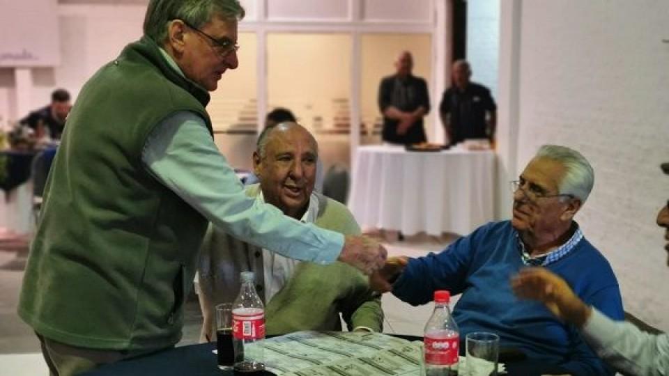 Pantalla Uruguay rematará 10 mil vacunos el 28 y 29 de noviembre —  Ganadería — Dinámica Rural | El Espectador 810