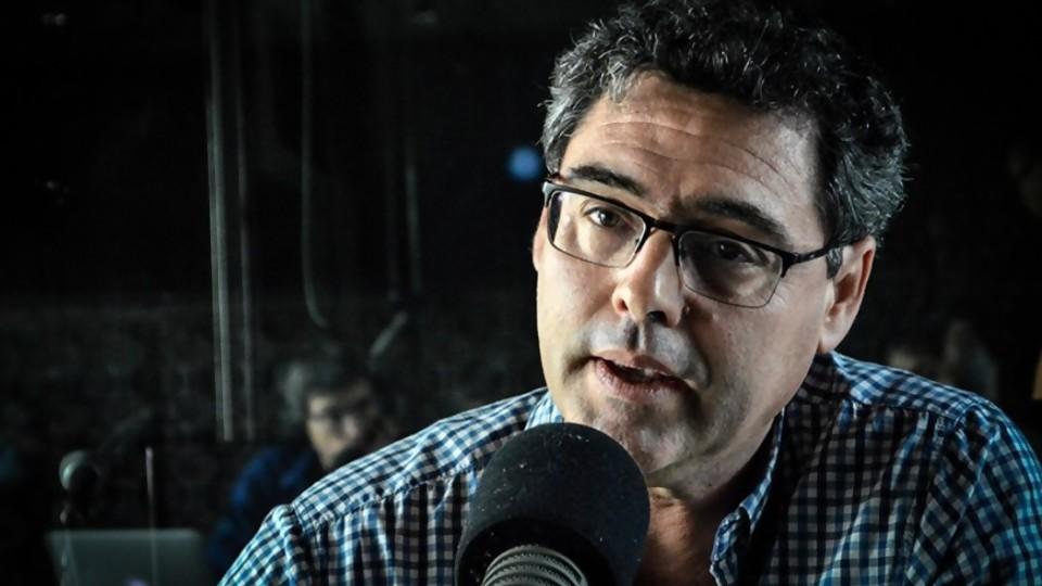 El reloj interno y el sueño: la investigación hoy en Uruguay —  Silva y Tassino — No Toquen Nada | El Espectador 810