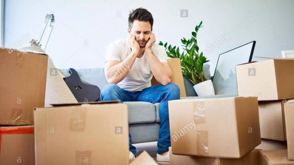 Me estresa la mudanza —  De qué te reís: Diego Bello — Más Temprano Que Tarde | El Espectador 810