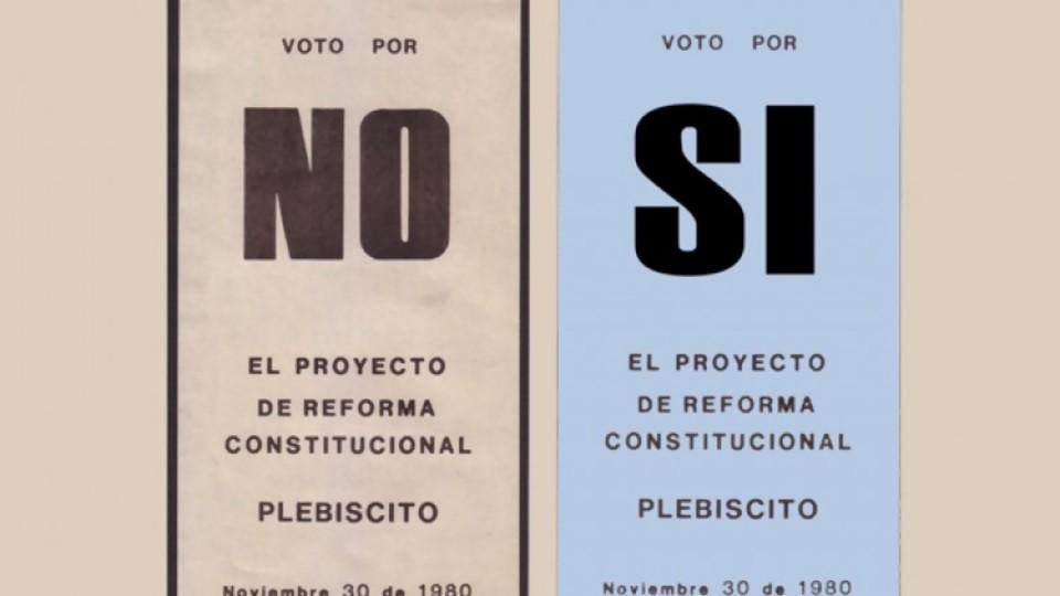 El plebiscito de 1980 —  GPS Activado: Carlos Demasi — Más Temprano Que Tarde | El Espectador 810