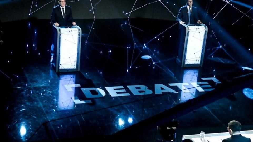 El debate se vivió en Twitter con 70% de comentarios negativos —  Ronda NTN — No Toquen Nada | El Espectador 810