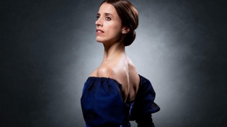 María Riccetto: el corazón explotado y el ballet que la hace dudar de retirarse —  Entrevistas — No Toquen Nada | El Espectador 810