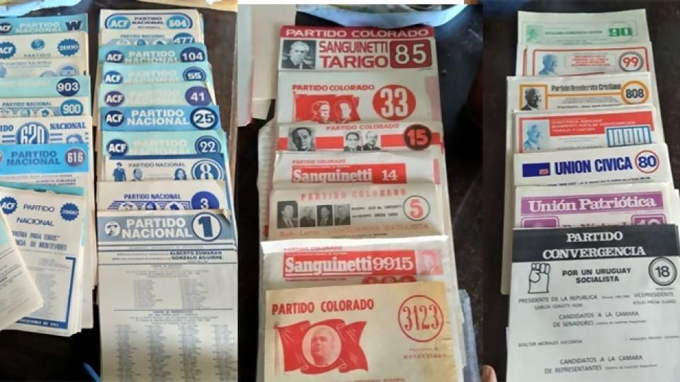 Elecciones de 1984 —  GPS Activado: Carlos Demasi — Más Temprano Que Tarde | El Espectador 810