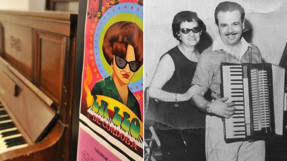 Leonor Marzano: La madre del Cuarteto cordobés —  Llegó el sabor, Tropi Marcos — Otro Elefante | El Espectador 810