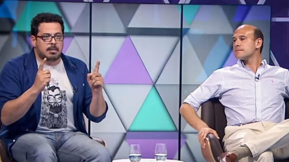 El trilema de la seguridad y la violencia en canal 12 —  NTN Concentrado — No Toquen Nada | El Espectador 810