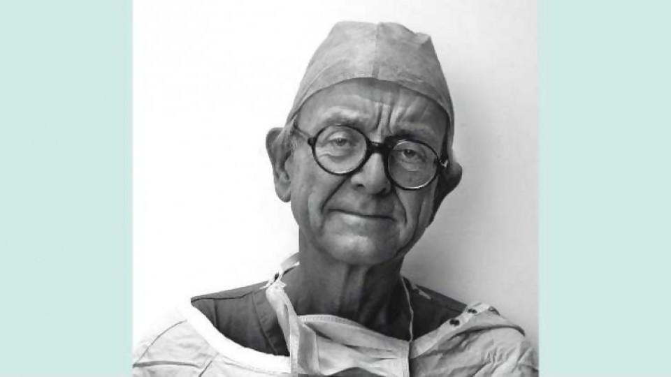 Dentro de la mente de un neurocirujano —  Maxi Guerra — Otro Elefante | El Espectador 810