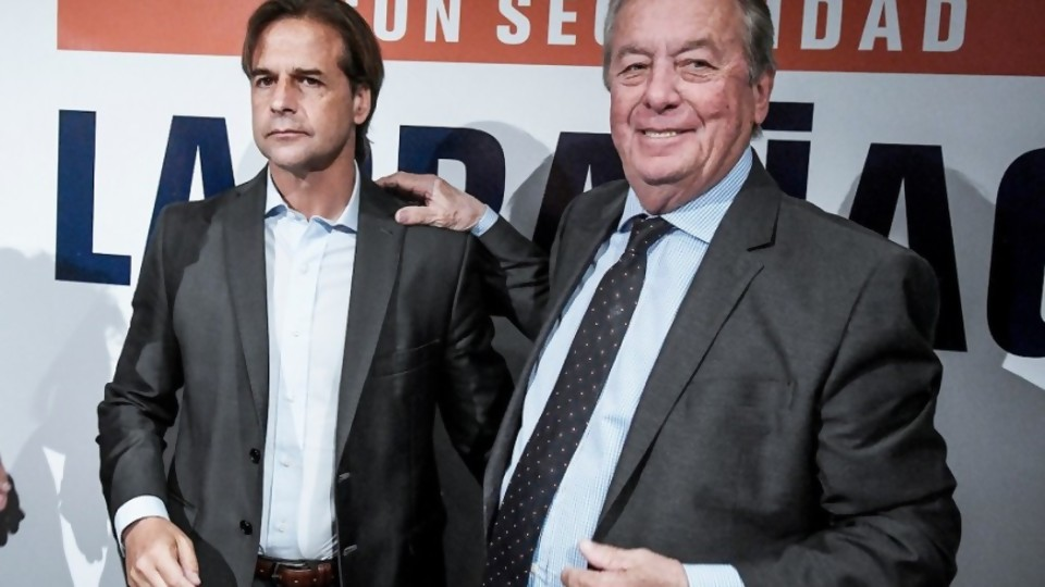 Desde los audios a la renuncia: las 48 horas del caso Moreira —  Informes — No Toquen Nada | El Espectador 810
