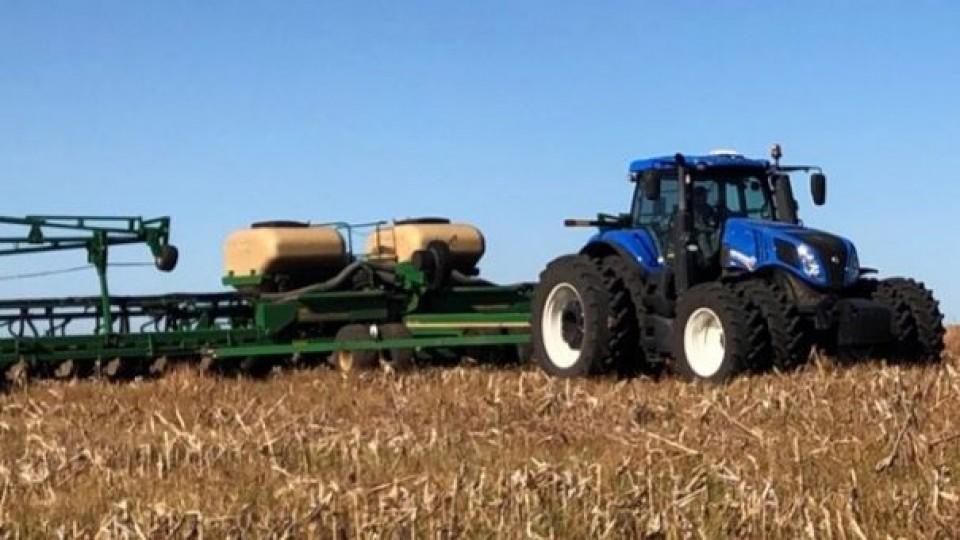 Avanza la siembra de maíz de primera y la soja da sus primeros pasos —  Agricultura — Dinámica Rural | El Espectador 810