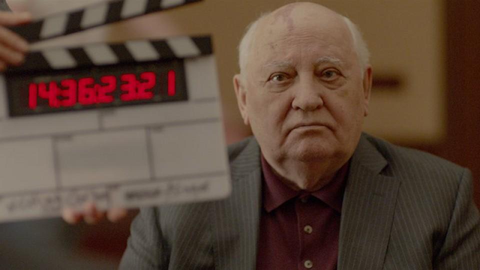 Conociendo a Gorbachov   —  Miguel Ángel Dobrich — Otro Elefante   El Espectador 810