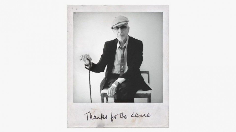 Leonard Cohen: Novedades de ultratumba —  Maxi Guerra — Otro Elefante | El Espectador 810