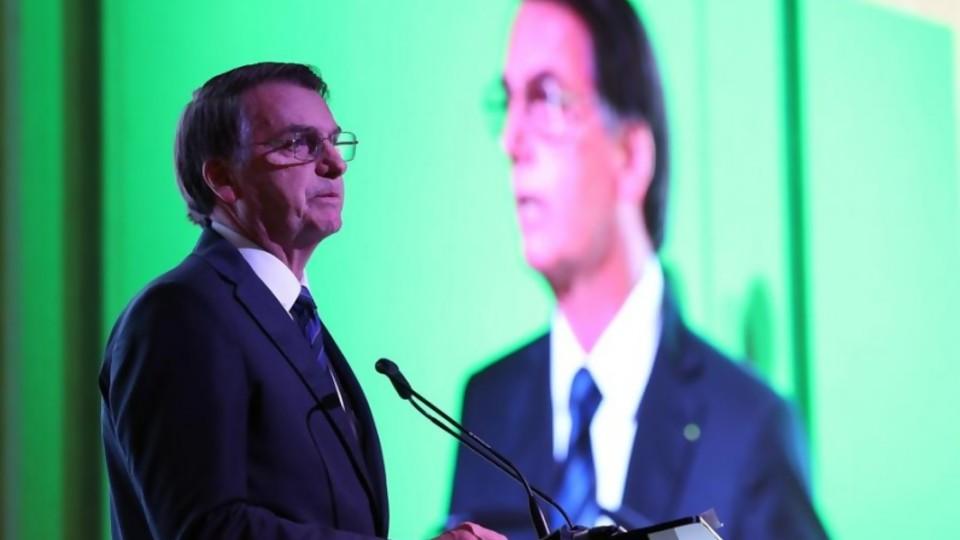 Bolsonaro: contra Fernández, pro Lacalle Pou y el caso Marielle Franco —  Denise Mota — No Toquen Nada | El Espectador 810