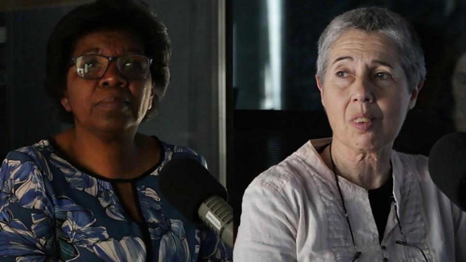 El desafío de fortalecer la Bancada Bicameral Femenina —  La Entrevista — Más Temprano Que Tarde   El Espectador 810