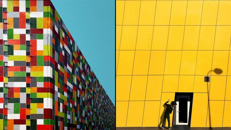 Arquitectura y fotografía: Gabriele Basilico y Cimkedi —  Maxi Guerra — Otro Elefante | El Espectador 810
