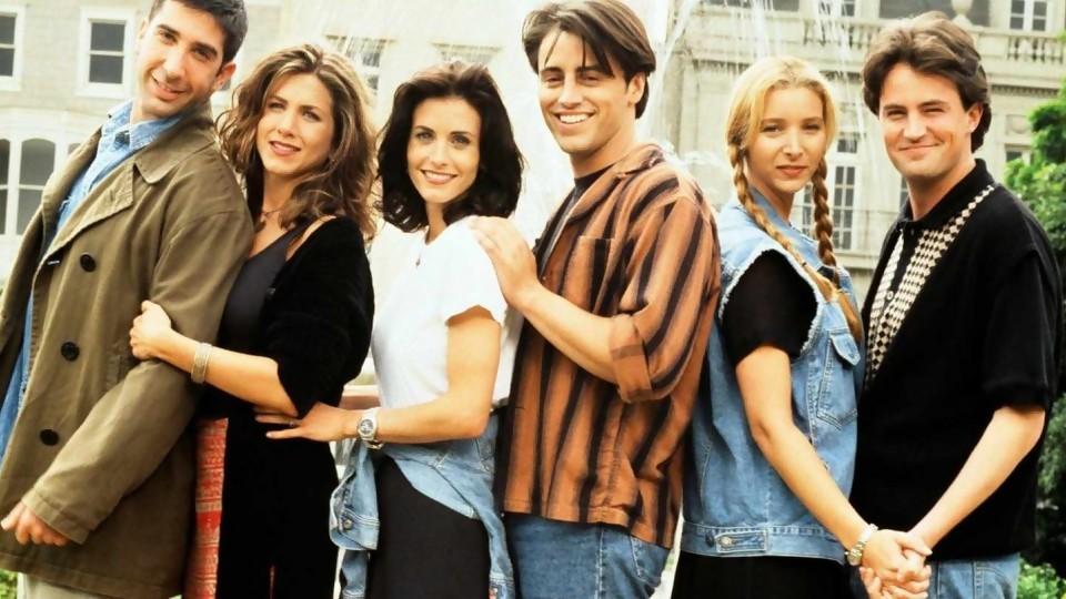 Friends: la serie de culto —  Fuera de serie — Bien Igual | El Espectador 810