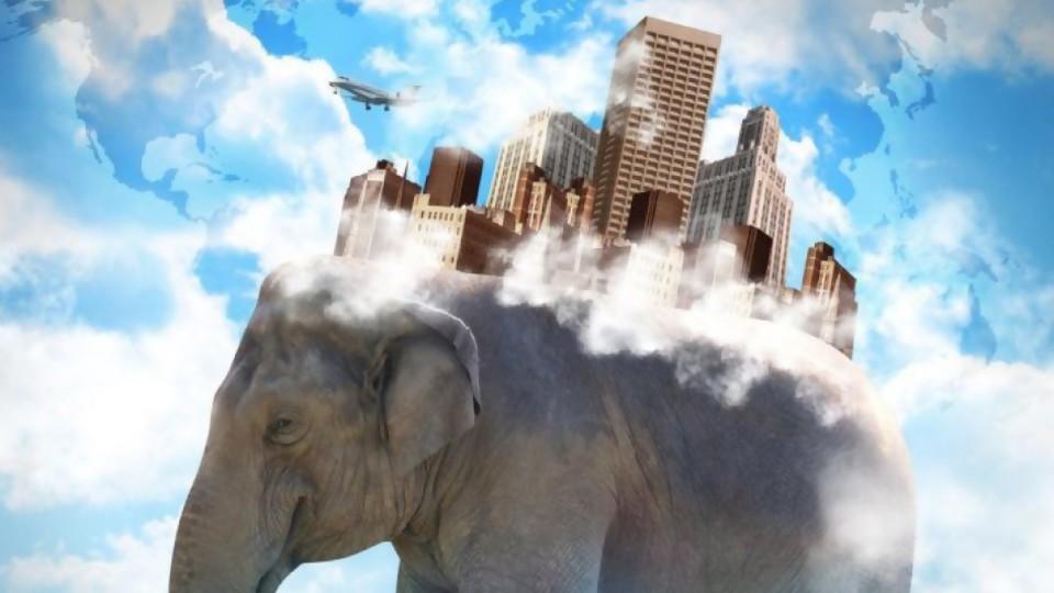 Bienvenidos a Pueblo Elefante —  Audios — Otro Elefante   El Espectador 810