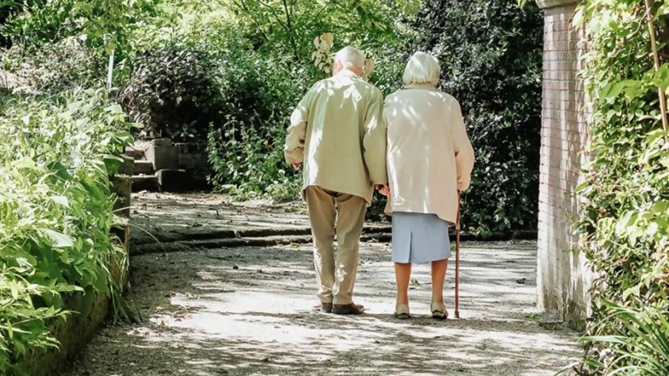 Derechos de las personas mayores 2da parte —  GPS Activado: Cuestión de Derechos — Más Temprano Que Tarde | El Espectador 810