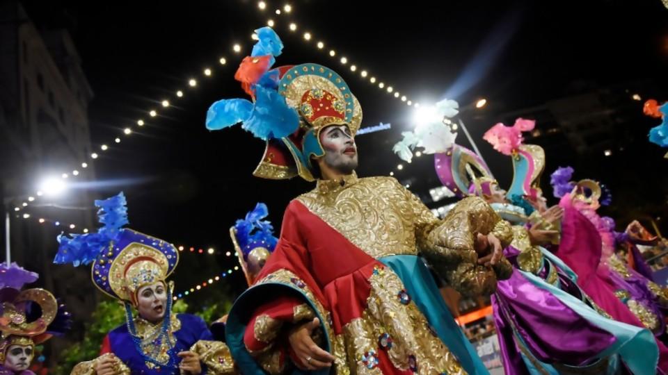 El otro lado del carnaval —  El mostrador — Bien Igual | El Espectador 810
