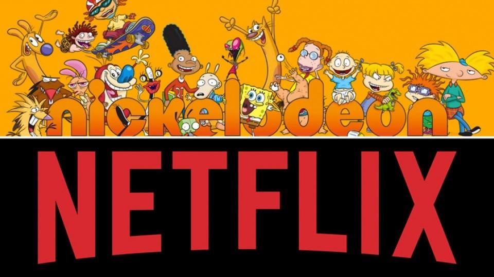 Netflix y Nickelodeon unen fuerzas para hacer frente a Disney+ —  Miguel Ángel Dobrich — Otro Elefante | El Espectador 810