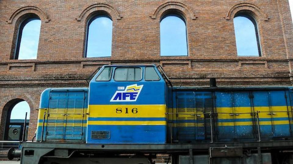 La Rural de Florida da pasos concretos para la instalación de un polo logístico que incluye al ferrocarril —  Economía — Dinámica Rural | El Espectador 810