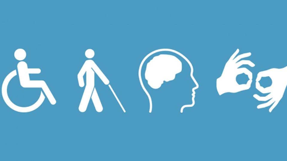 El Concejo de Personas con Discapacidad, podrá sugerir y monitorear políticas de inclusión desarrolladas por la Intendencia —  Qué tiene la tarde — Más Temprano Que Tarde   El Espectador 810