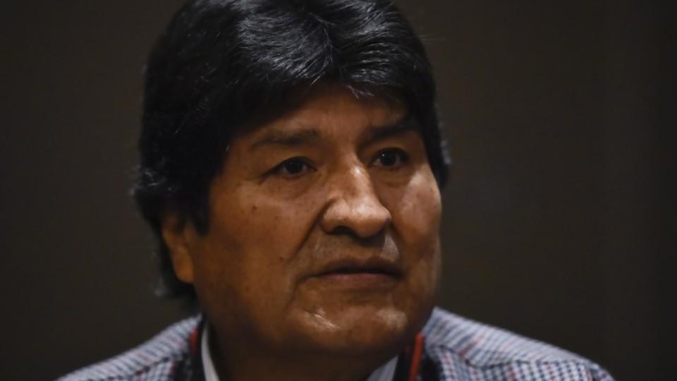 El proceso político y la crisis en Bolivia —  Entrada libre — Más Temprano Que Tarde | El Espectador 810
