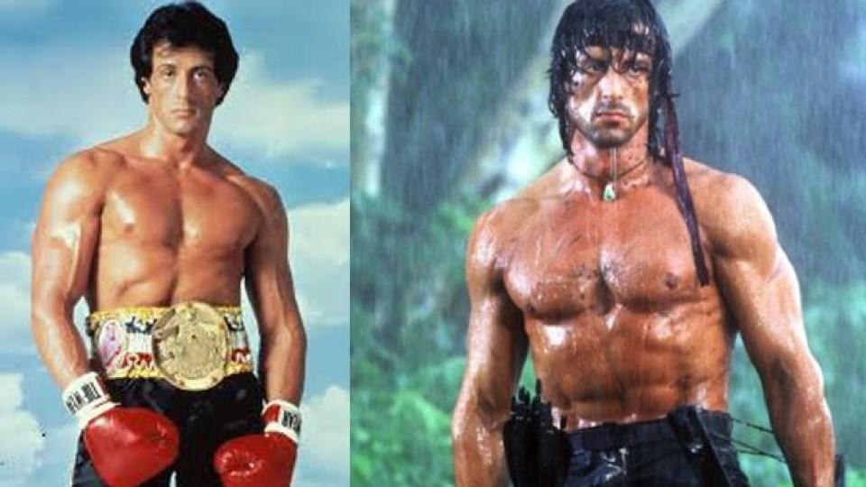 Rocky vs Rambo —  Fuera de serie — Bien Igual | El Espectador 810