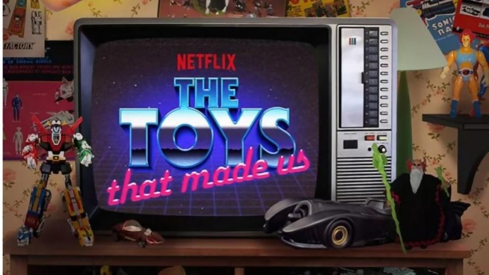 Los juguetes de nuestra infancia —  Miguel Ángel Dobrich — Otro Elefante | El Espectador 810