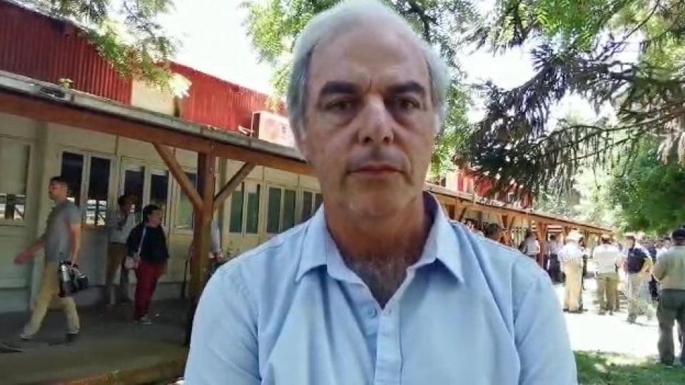 Álvaro Ambrois: 'En Conaprole proyectamos un mejor escenario, pero con cautela' —  Lechería — Dinámica Rural | El Espectador 810
