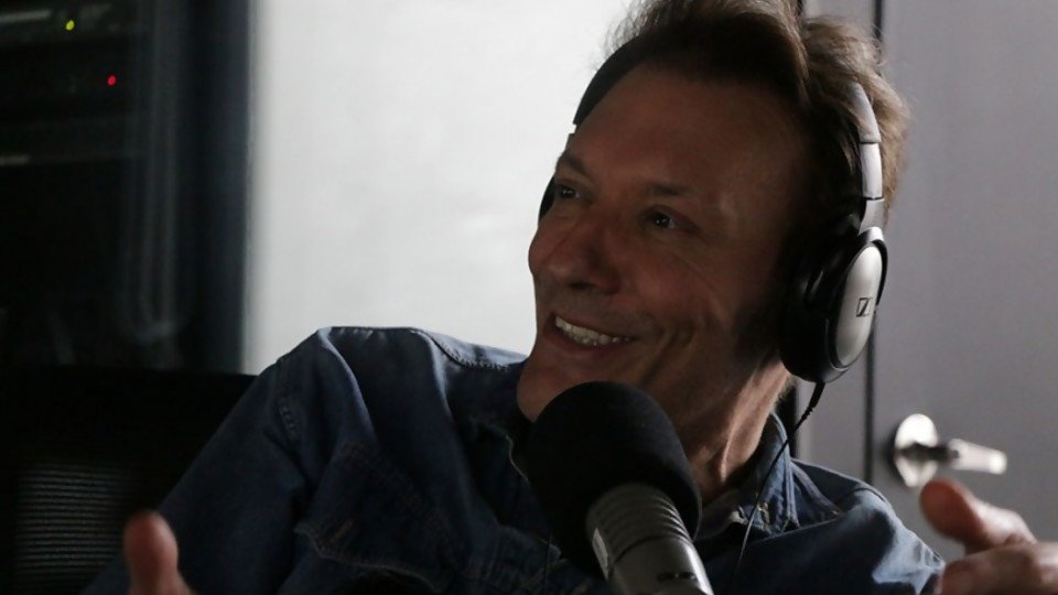 "Jorge Nasser: ""sobrevivimos a dos décadas sin tocar"" —  Entrevista central — Bien Igual | El Espectador 810"