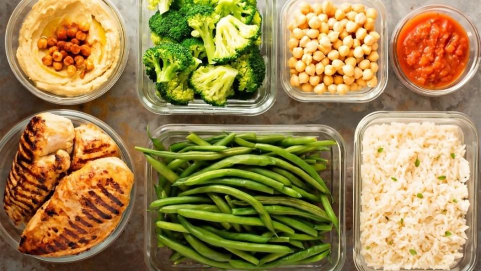 Cocinar para la semana: qué tener en cuenta —  Leticia Cicero — No Toquen Nada | El Espectador 810