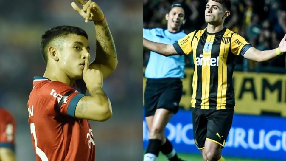 Un poco de fútbol en medio del caos —  Diego Muñoz — No Toquen Nada   El Espectador 810