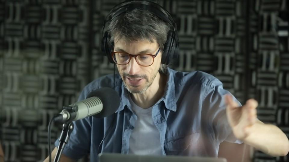 Joel pide que se declare ola de calor —  Audios — No Toquen Nada   El Espectador 810