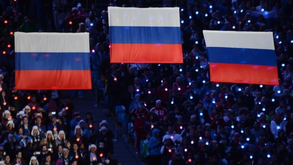 Excluyen a Rusia de los Juegos 2020 y del Mundial 2022 —  Diego Muñoz — No Toquen Nada   El Espectador 810