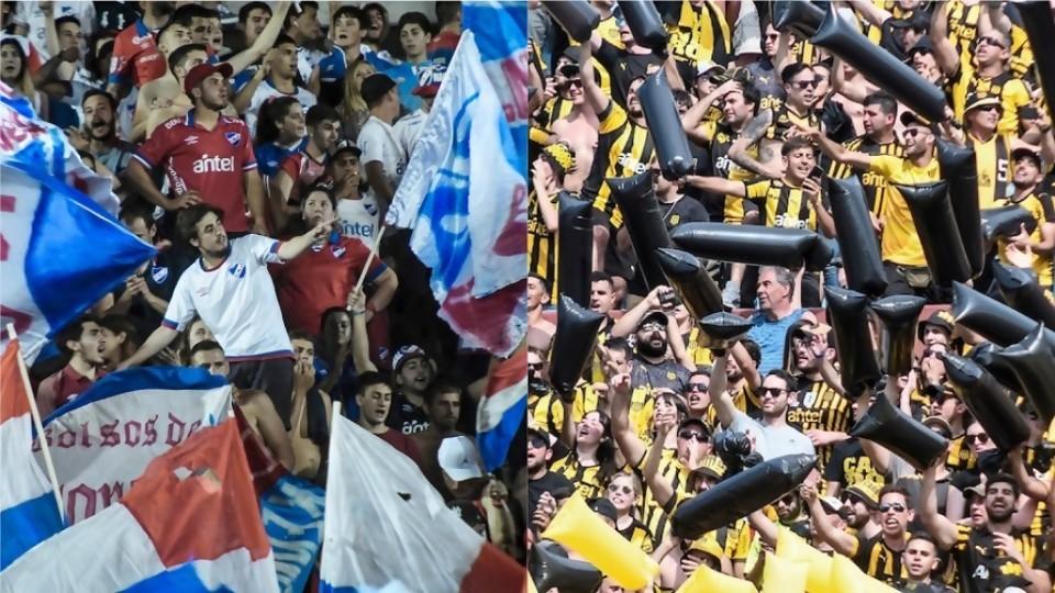 Darwin y las 5 ilusiones de los hinchas de Peñarol y de Nacional  —  Darwin - Columna Deportiva — No Toquen Nada | El Espectador 810