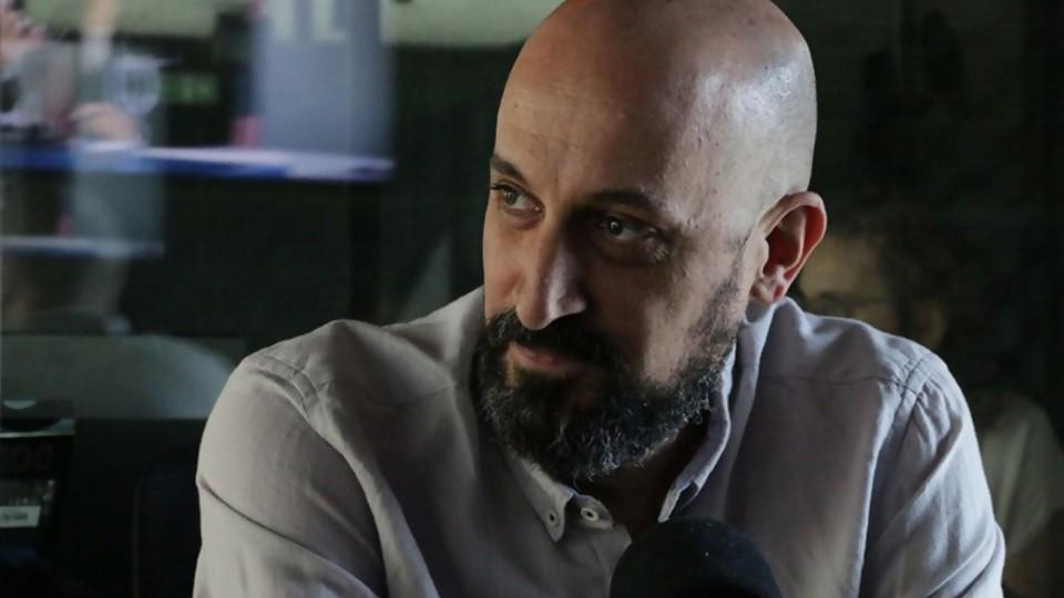 ¿Cuál es el peronismo de Alberto Fernández? —  La Entrevista — Más Temprano Que Tarde | El Espectador 810