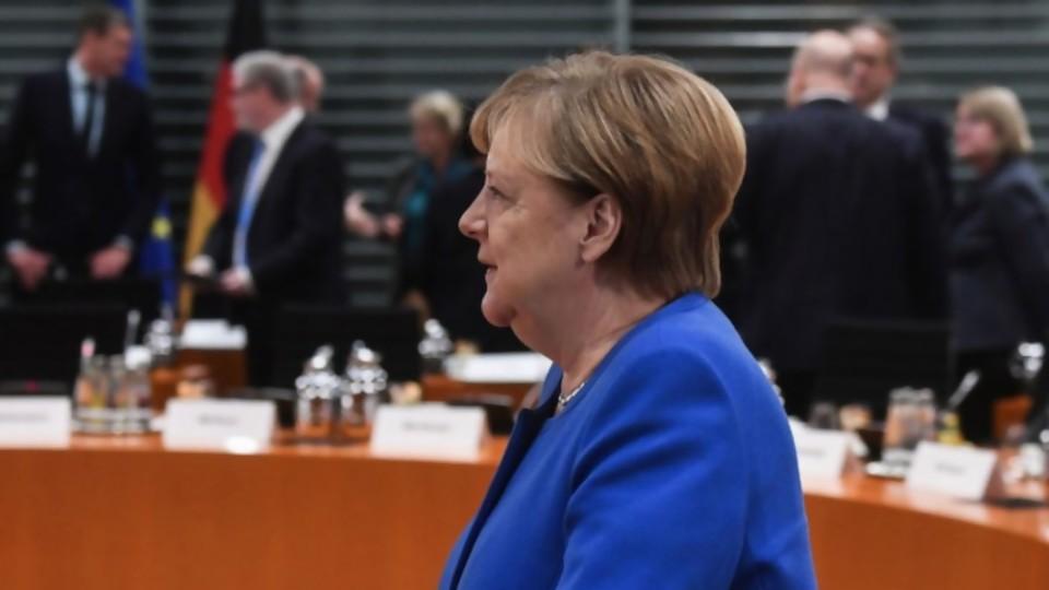 Cómo se reparte el gabinete en Alemania y por qué Kechichián no se irá con honores —  NTN Concentrado — No Toquen Nada | El Espectador 810