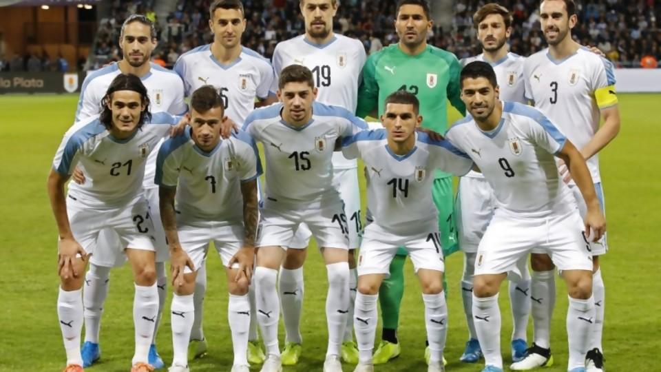 Arranque difícil de las Eliminatorias para Uruguay —  Diego Muñoz — No Toquen Nada | El Espectador 810