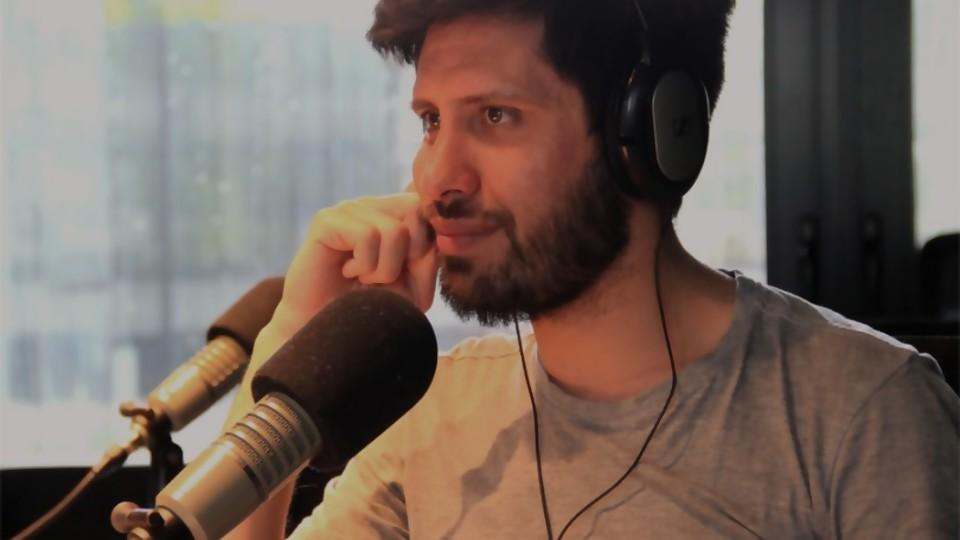 Ya queda menos —  Audios — Otro Elefante | El Espectador 810