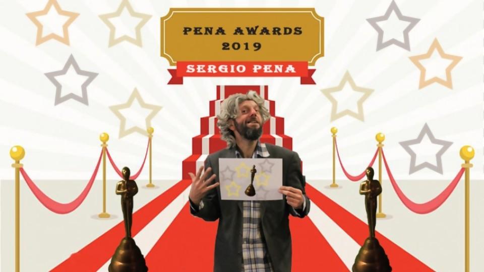 Sergio entregó sus penas —  Sergio Pena — Otro Elefante | El Espectador 810