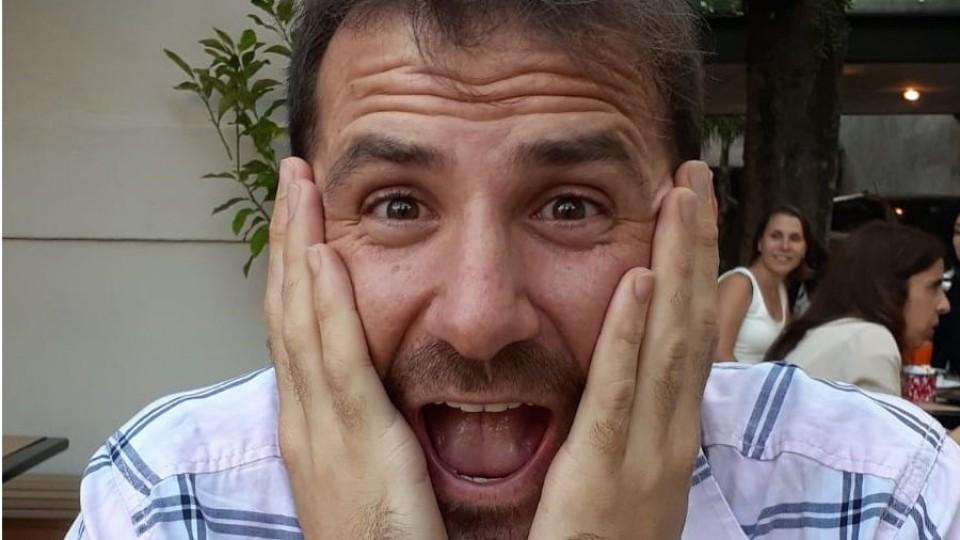 Martín Otegui: un pobre angelito —  Fuera de serie — Bien Igual | El Espectador 810