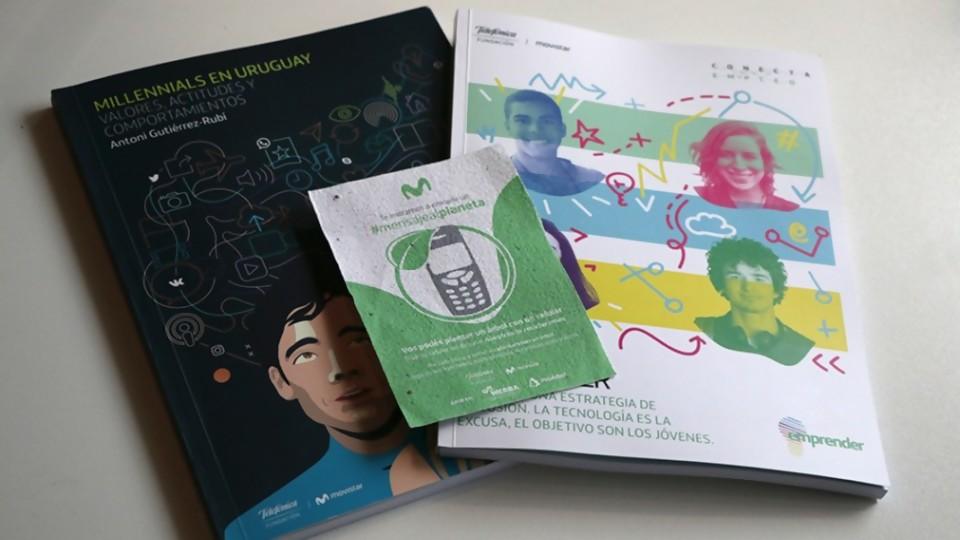 Fundación Telefónica: la educación digital como llave para el emprendedurismo —  La Entrevista — Más Temprano Que Tarde | El Espectador 810